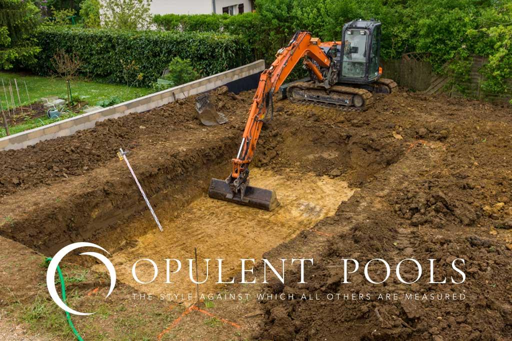 Opulent Pools Swimming Pool Construction Sussex Surrey Kent